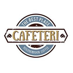 Cafeteri Neighborhood Coffee - Cafe & take away