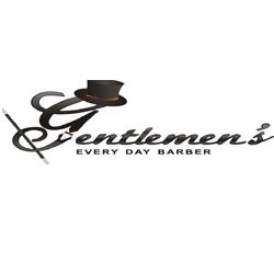 Gentlemen' s - Every day barber