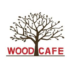 Wood cafe - Cafe - bar