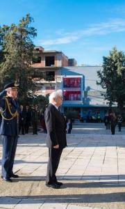 Ο Πρόεδρος της Δημοκρατίας κήρυξε την έναρξη των εκδηλώσεων για τα 100 χρόνια της ελεύθερης Θράκης