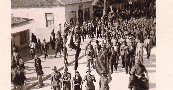 Εορτασμός της 14ης Μαΐου – Επέτειος Απελευθέρωσης της Αλεξανδρούπολης