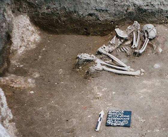 Οι πρώτοι νεολιθικοί αγρότες ήταν απόγονοι των κατοίκων του Αιγαίου αποδεικνύει διεθνής έρευνα με επικεφαλής το ΔΠΘ