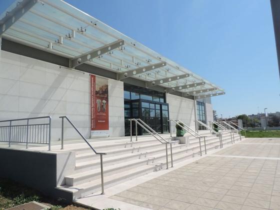 Το Αρχαιολογικό Μουσείο Αλεξανδρούπολης δίνει διευκρινίσεις για την προστασία από τον κορωνοϊό