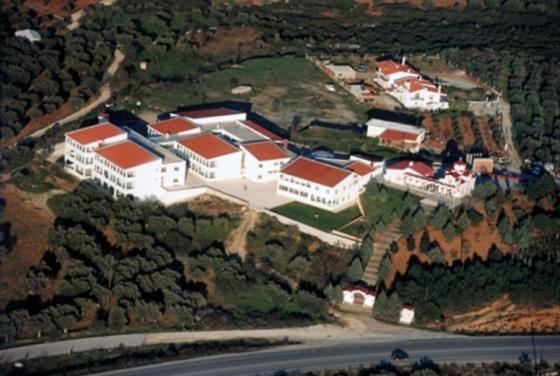 """Σε τελική ευθεία η ολοκλήρωση των νέων εγκαταστάσεων του Ιδρύματος """"O Άγιος Κυπριανός"""""""