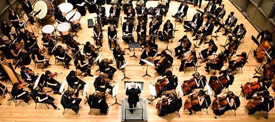 Θα λειτουργήσει Σχολή Διεύθυνσης Ορχήστρας στην Αλεξανδρούπολη.