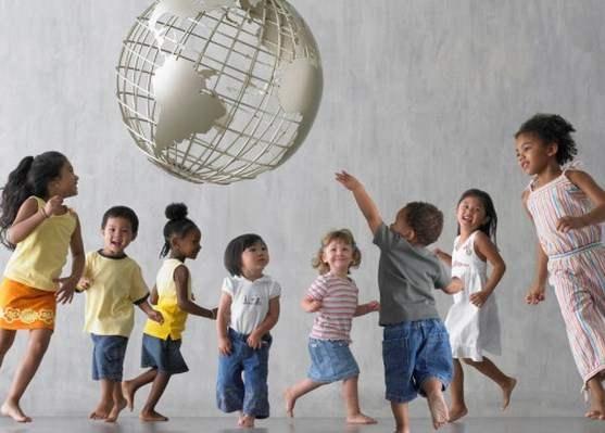 Σήμερα η Παγκόσμια Ημέρα του Παιδιού