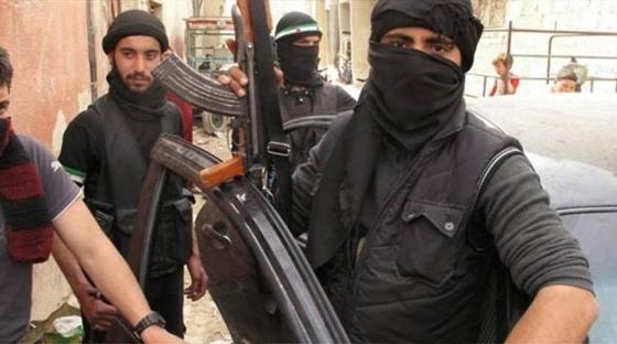 Άλλοι δυο Τζιχαντιστές συνελήφθησαν στην Αλεξανδρούπολη με ολόκληρο οπλοστάσιο