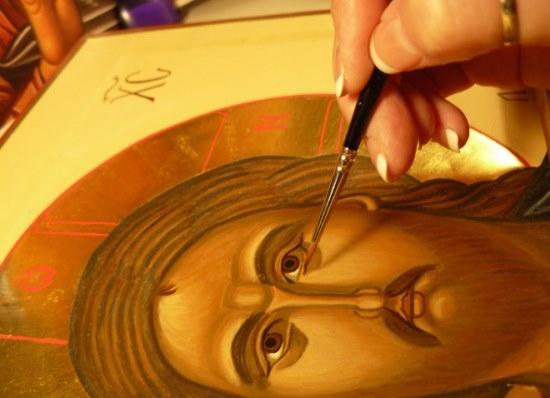 Αλεξανδρούπολη: Έκθεση Αγιογραφίας με έργα προς τιμήν του κ.κ. Άνθιμου