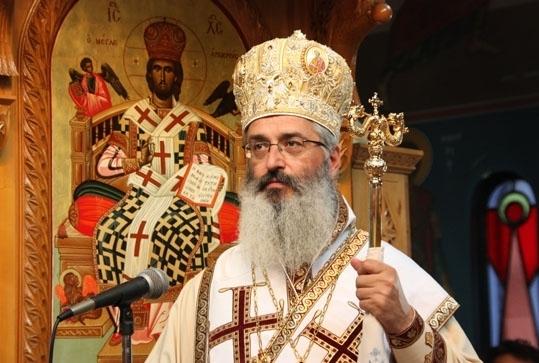 Σήμερα ξεκινά η νέα κηρυκτική περίοδος 2016 -2017 στην Ιερά Μητρόπολη Αλεξανδρούπολης