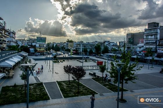 285.000 ευρώ η προεκτίμηση του δήμου Ορεστιάδας για ζημιές από καιρικά φαινόμενα