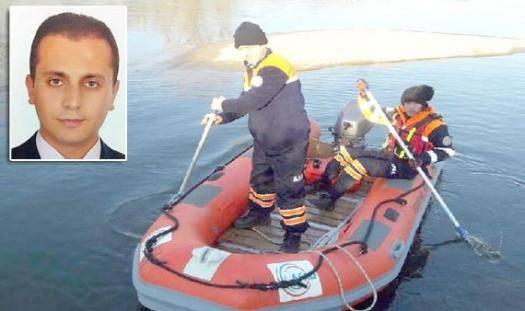 Έβρος: Τι συνέβη με τον Τούρκο στρατιωτικό που βρέθηκε νεκρός στο ποτάμι