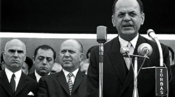 Μετά από 52 χρόνια δεν θα πρέπει να ξεχάσουμε τις θεμελιώδεις αρχές της δημοκρατίας.