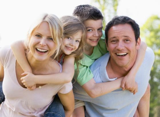 1η Ιουνίου - Παγκόσμια Ημέρα Γονέα: Ο πρωταγωνιστικός γονεϊκός ρόλος