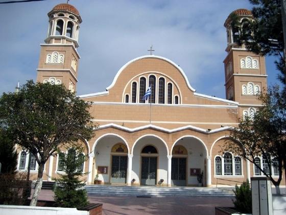 Η Εκκλησία μας τιμά την ιερά μνήμη της Αγίας ενδόξου Μεγαλομάρτυρος Κυριακής