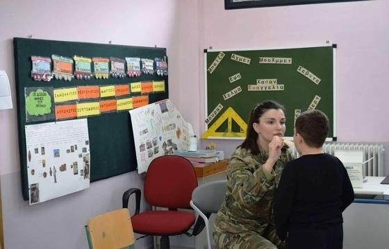 Στο Σπήλαιο Ορεστιάδας θα βρεθεί στρατιωτικό ιατρικό κλιμάκιο για δωρεάν εξετάσεις