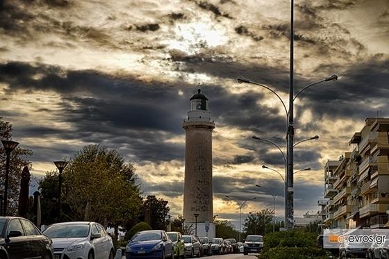 """Στην Αλεξανδρούπολη καταλαβαίνουμε ότι έφτασε το Φθινόπωρο όταν... """"ανοίγει"""" και πάλι η παραλιακή"""
