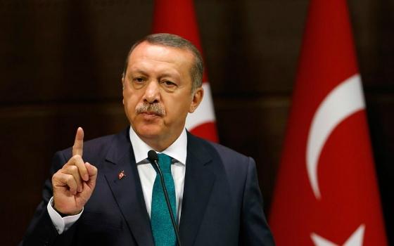 """Β' ΕΛΜΕ Έβρου: """"Όχι στην επίσκεψη του φασίστα Ερντογάν"""""""