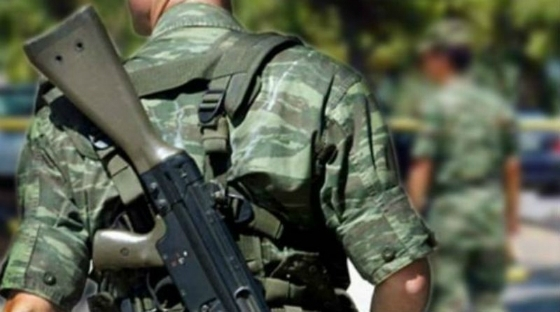 3.500 άτομα θα ενισχύσουν τις στρατιωτικές μονάδες στον Έβρο