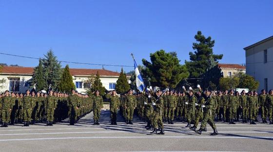 Λουκέτο στα Κέντρα Εκπαίδευσης: Οι οπλίτες κατευθείαν στις μονάδες πρώτης γραμμής στον Έβρο, τα νησιά και τη Β. Ελλάδα