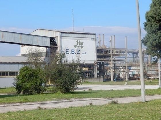 Κλείνει οριστικά το Εργοστάσιο Ζαχάρεως της Ορεστιάδας