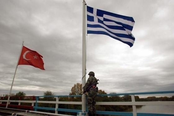 Αφέθηκαν ελεύθεροι οι Τούρκοι Ένοπλοι στρατιωτικοί που συνελήφθησαν στις Φέρες Αλεξανδρούπολης