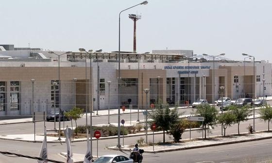 """""""Το αεροδρόμιο της Αλεξανδρούπολης δεν παραχωρείται"""""""