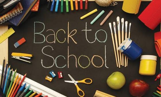 Συγκεντρώνουμε σχολικά για όλους τους μικρούς μαθητές της Αλεξανδρούπολης!