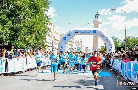 """Στην τελική ευθεία για το αθλητικό θεσμό """"Run Greece Alexandroupolis 2019"""""""