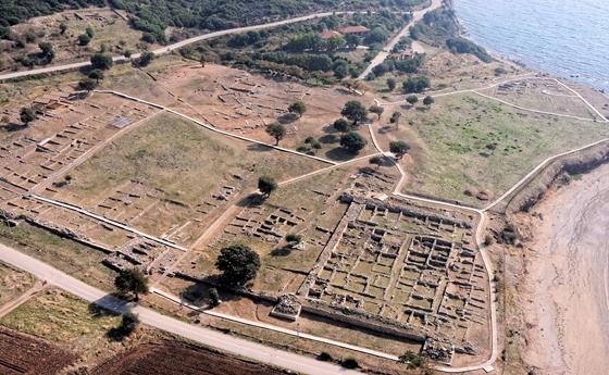 Ένα νέο κεφάλαιο ανοίγει στην Αρχαία Ζώνη Αλεξανδρούπολης