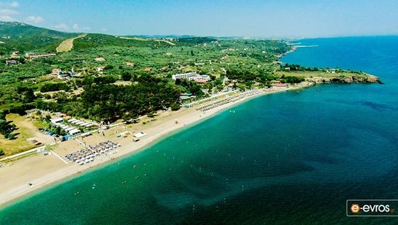 """Ο τουρισμός στην Αλεξανδρούπολη αποκτά """"εγκεφαλικές"""" βάσεις"""