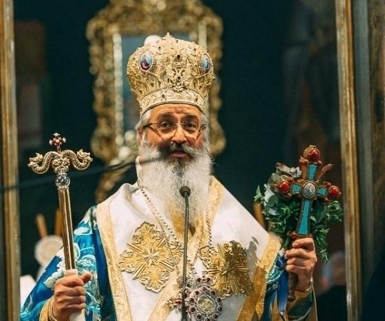 «Ρετσινιά»: ο μητροπολίτης Αλεξανδρούπολης για τον εξορθολογισμό κράτους – εκκλησίας