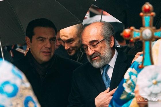 """Δήμαρχος Αλεξανδρούπολης: η ευρεία πολιτική συναίνεση και στο βάθος ο """"Κλεισθένης"""""""