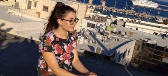 Η Ελένη Τοπαλούδη