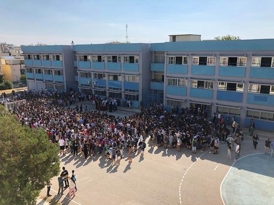 Πάνω από μισό εκατομμύριο € από το ΥΠΕΣ στα σχολεία του Έβρου