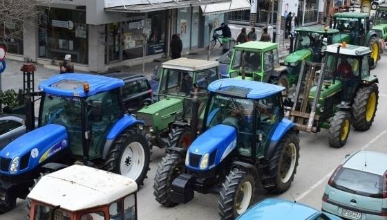 Εκ νέου αναβρασμός στις τάξεις των αγροτών του Έβρου