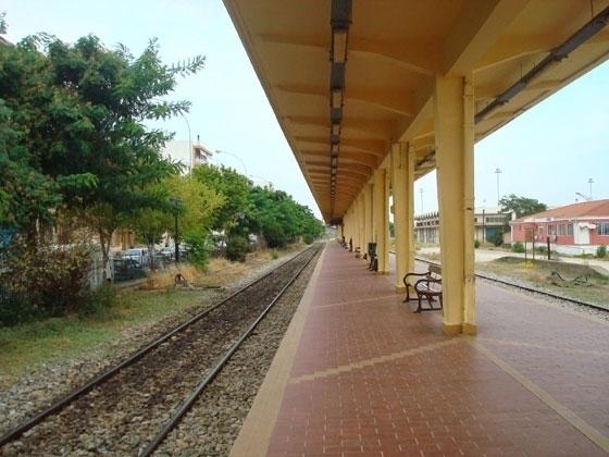 «Καπούτ» το τρένο Αλεξανδρούπολη – Κομοτηνή λόγω… «Υπατίας»