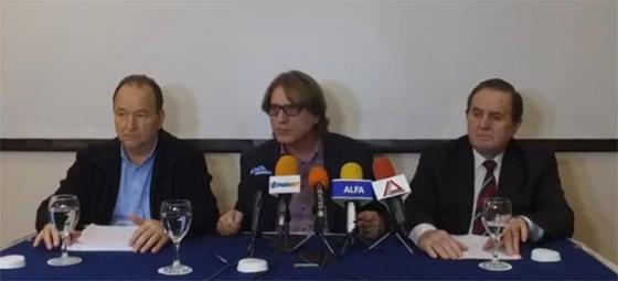 Γ.Καΐσας, Δ.Λαζόπουλος & Δ.Φραγκούλης