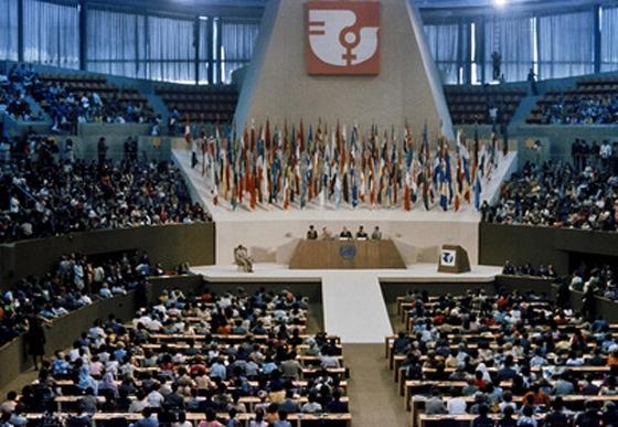 Το ΔΠΘ πάει…ΟΗΕ ως η μοναδική συμμετοχή από την Ελλάδα!