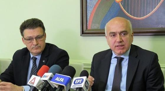 Δ.Πέτροβιτς & Χρ.Μέτιος