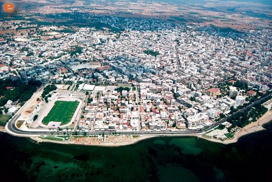 Η Αλεξανδρούπολη αγκαλιάζει τα αδέσποτα: σειρά παρεμβάσεων σε πολλά σημεία