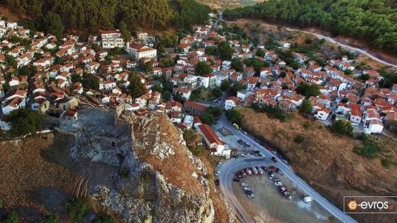 """""""Απολογισμός"""" καταστροφών στη Σαμοθράκη - έρχεται ο διαγωνισμός για το Κέντρο Υγείας"""
