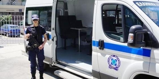 Δρομολόγια των Κινητών Αστυνομικών Μονάδων στον Έβρο από 25 έως 31 Μαρτίου 2019