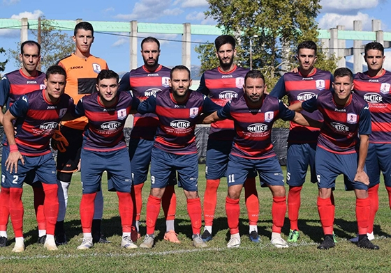 F.C. Alexandroupoli: Γνωρίστε την νέα σύνθεση της ποδοσφαιρικής ομάδας