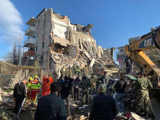 Φάρμακα για τους σεισμοπλήκτους της Αλβανίας συγκεντώνει η Μητρόπολη Αλεξανδρούπολης