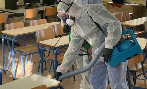 ΕΚΤΑΚΤΟ: Κλειστά όλα τα σχολεία της χώρας για τον Κορωνοϊό