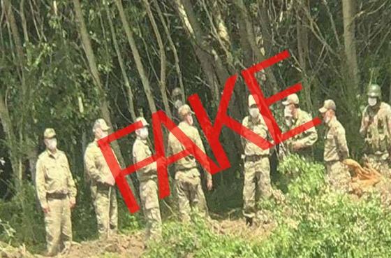 Τι συμβαίνει στον Έβρο - Fake φωτογραφίες κάνουν τον γύρο του διαδικτύου