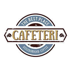 Cafeteri Neighborhood Coffee
