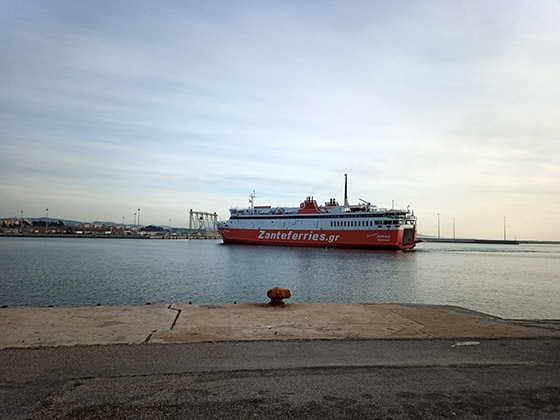 Από 26 Απριλίου η σύνδεση της Λήμνου με Σαμοθράκη και Αλεξανδρούπολη.