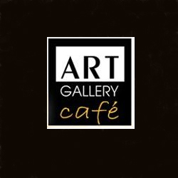 Art Gallery cafe