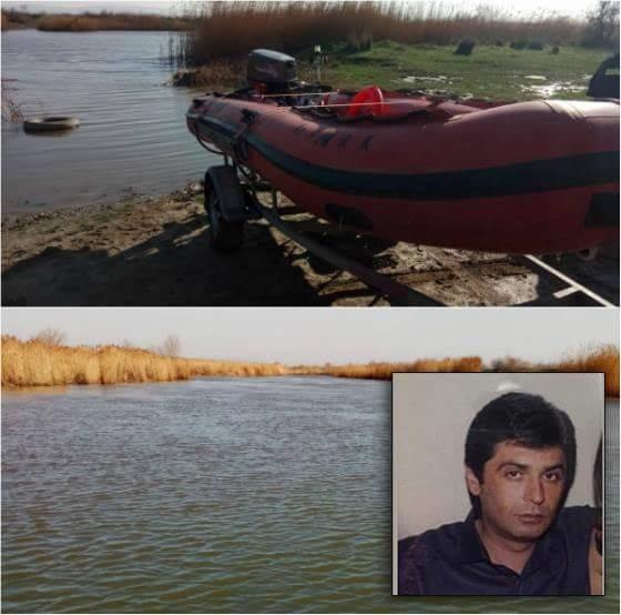 Αναζητείται ερασιτέχνης ψαράς από τον Άβαντα στο Δέλτα του Έβρου